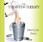 High Class Trash CD